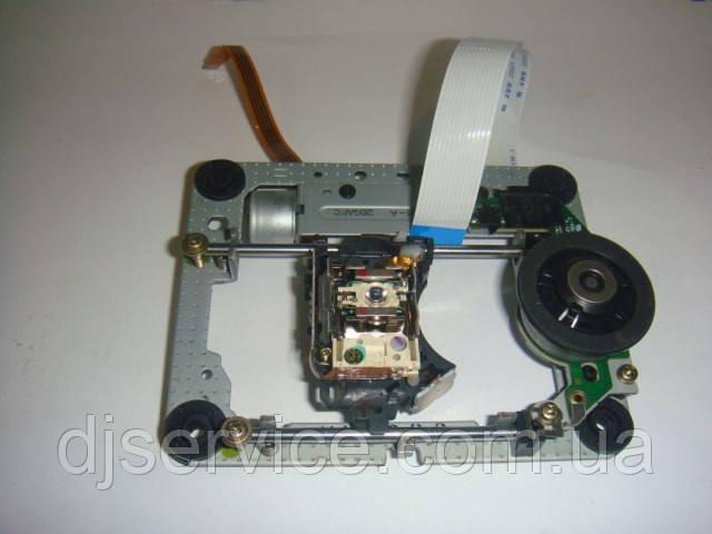 Лазерная головка с шасси VXX3125 и без ONP8053-a ONP8055 для Pioneer cdj400