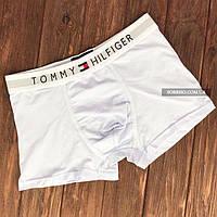 Комплект 3 шт  мужского нижнего белья Tommy Hilfiger  боксеры  - реплика , фото 5