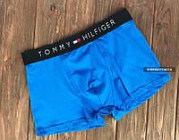Комплект 3 шт  мужского нижнего белья Tommy Hilfiger  боксеры  - реплика , фото 7