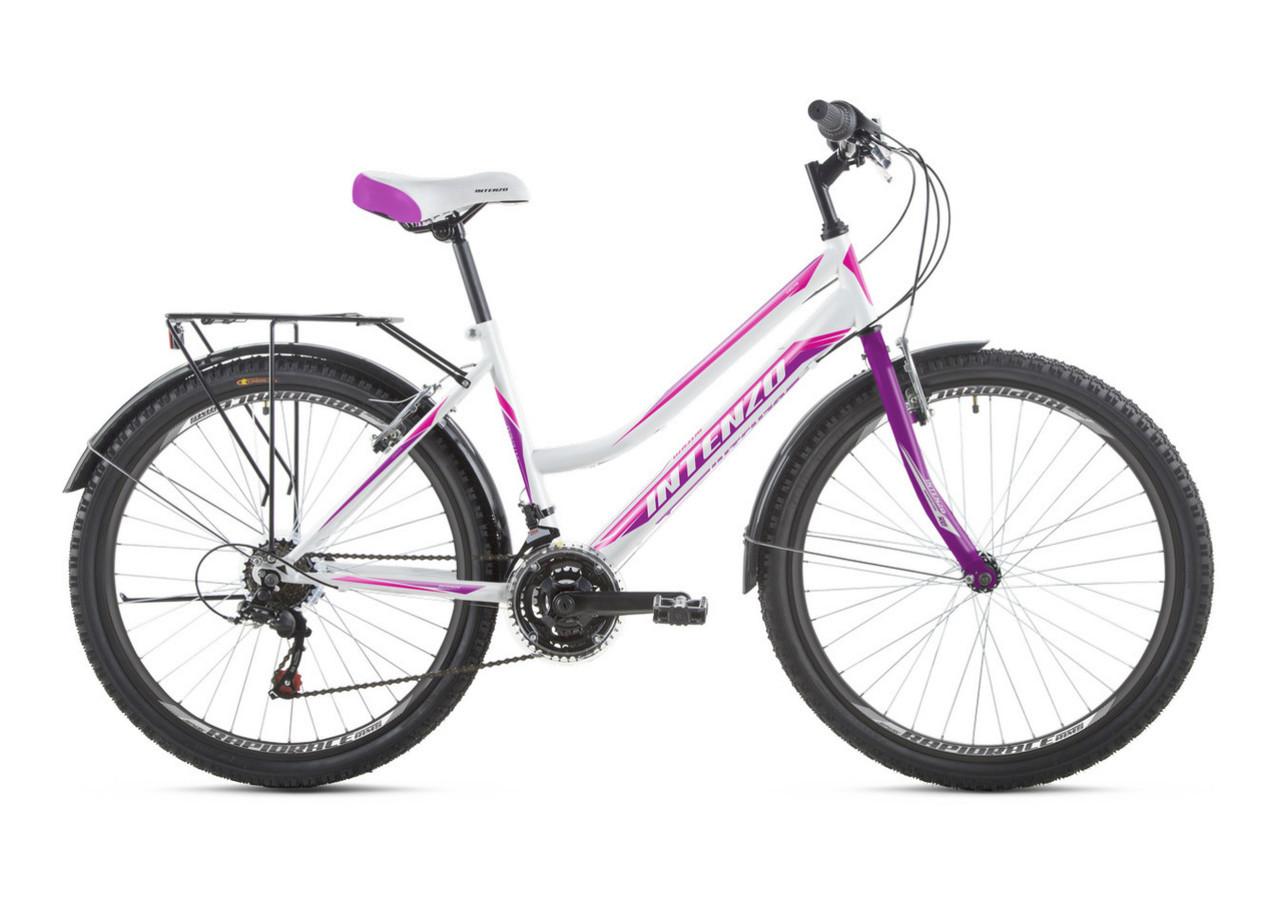Велосипед 26 Intenzo Costa 16 Lady