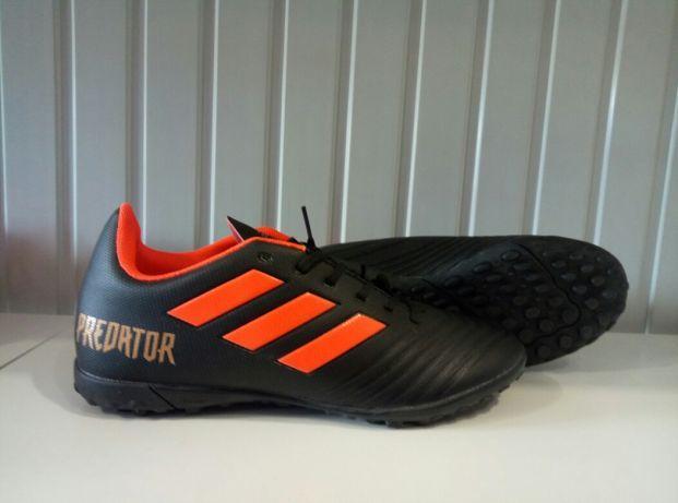 5b519017 Сороконожки Adidas Predator: продажа, цена в Одессе. футбольная ...