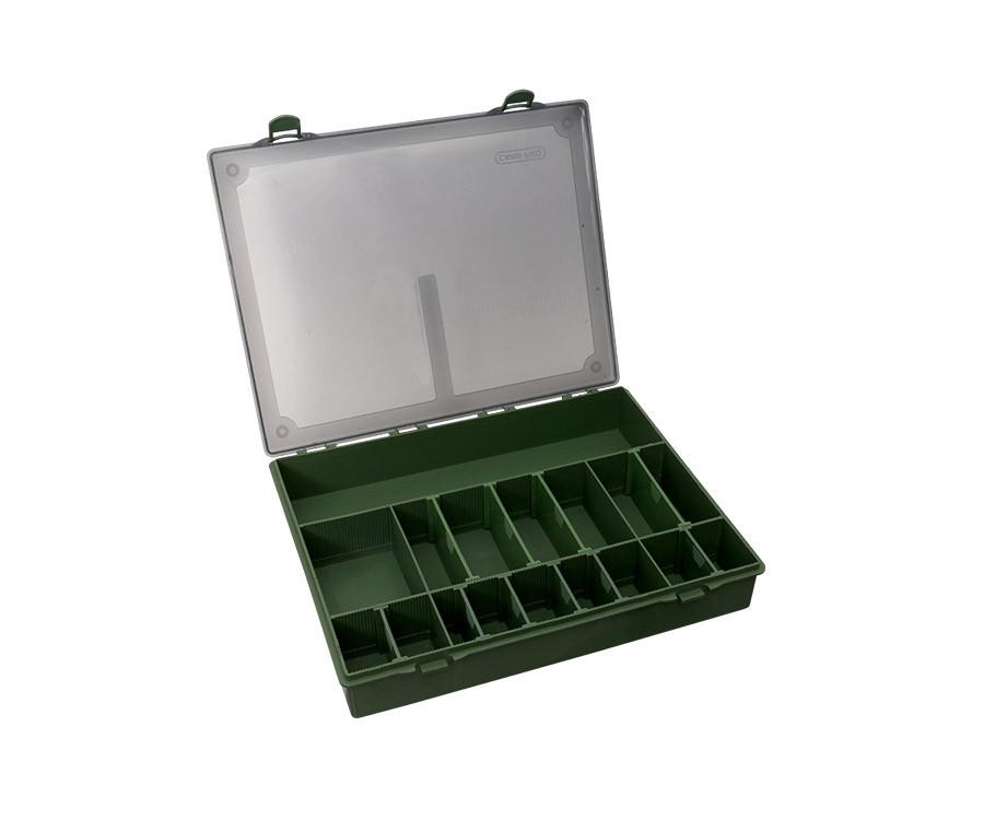 Коробка Carp Academy большая 36Х30см