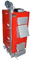 Твердотопливный котел длительного горения «PetlaX» 90 кВт (Украина)