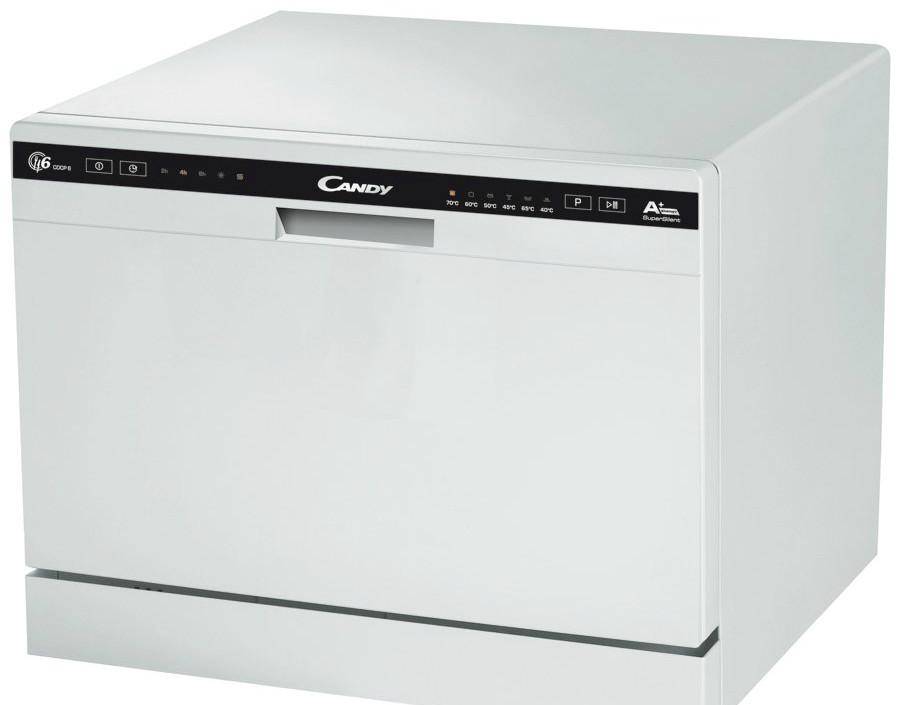 Посудомийна машина Candy CDCP6/E(07)