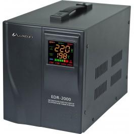 Стабілізатор напруги LUXEON EDR-2000 +