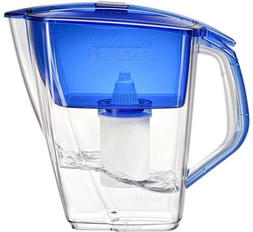Фільтр для очистки води БАРЬЕР Гранд Нео