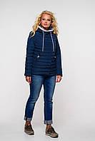 Модная женская короткая куртка