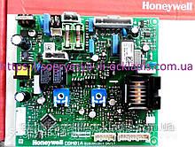 Плата управл. Honeywell SM16503U (ф.у, EU) котлов Ferroli Domiproject 24C/ F, арт. 39819530, к.з. 0632/2