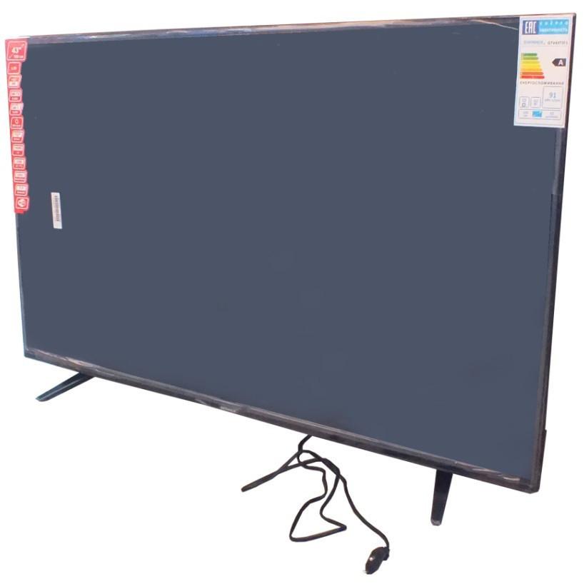 Телевізор GRUNHELM GTV40T2F FULL HD