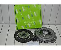 комплект сцепления ваз 2106-2121 Н/О без паука VALEO