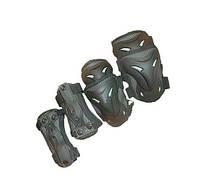 _Защита спортивная наколенники, налокот., перчатки KEPAI