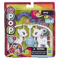 Набір My Little Pony Поп конструктор Поні Рарити Hasbro A8270, фото 1