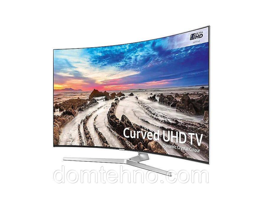 Телевизор SAMSUNG 55MU9000