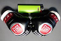 Подвеска (боксерские перчатки) FIAT BLACK
