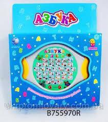 """Развивающая игра """"Азбука"""" B755970R детский компьютер, фото 2"""
