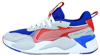 Мужские кроссовки Puma RS (Пума)