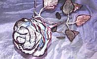 Кованые розы. Кованые подарки.  КС-149/19