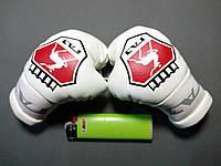 Подвеска (боксерские перчатки) ГАЗ WHITE, фото 1