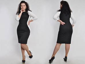 Платье Батал 16/2047, фото 2