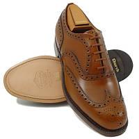 Анализ рынка обуви