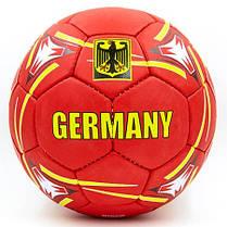 М'яч футбольний Німеччина FB-6728-U