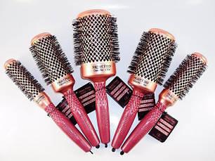 Брашинги и термобрашинги для волос