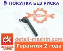 Наконечник рулевой тяги Таврия ЗАЗ 1102 наружный правый (ДК) 1102-3414056-03