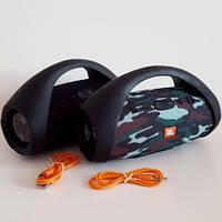 Bluetooth Портативная колонка в стиле JBL Boombox mini