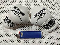 Підвіска (боксерські рукавички) UAZ WHITE