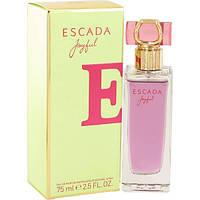 Женская парфюмированная вода Escada JOYFUL