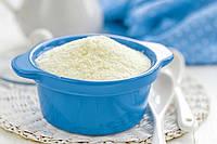 Молоко сухе знежирене 1%, 500г, Україна (ГОСТ)