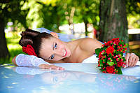 Фотосъемка свадеб, Свадебная фотосьемка