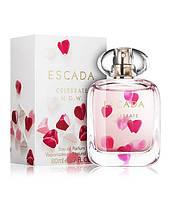 Женская парфюмированная вода Escada Celebrate N.O.W. Nature of women