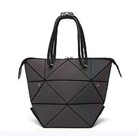 Сумка Bao-Bao трансформер-сумка геометрический мешок хамелеон