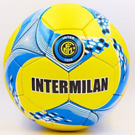 М'яч футбольний Inter Milan FB-6710