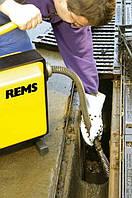 Электрическая машина для прочистки труб REMS Кобра 22 СЕТ 16