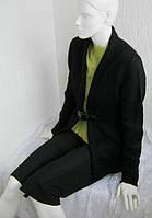 Кардиган женский черный кофта теплая бренд Emoi р.48, фото 1