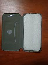Чехол- книга Premium для iPhone 7 / 8 (черный)