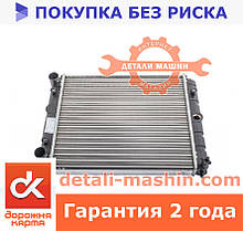Радіатор водяного охолодження Таврія 1102 (ДК) 1102-1301012