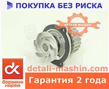 Насос водяний ЗАЗ 1102 ТАВРІЯ (ДК) (помпа) 245-1307010
