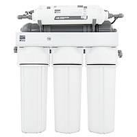 Система обратного осмоса Platinum Wasser Ultra 6 (6 ступ. очистка), фото 1