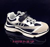 Детские кроссовки сетка для девочки оптом Размеры 31-36