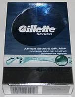 Лосьон после бритья Gillette Arcticice