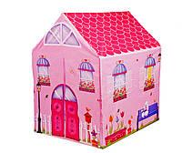 Детская палатка Iplay Сад принцес 7826 (M 3365)
