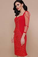Вечернее женское платье, фото 1