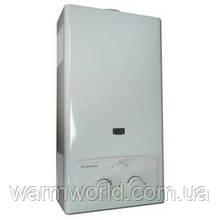 Газовый проточный водонагреватель / газовая колонка Ariston DGI 11L NG