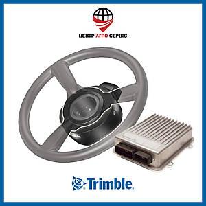 Автопилот Trimble Autopilot Electric Motor Drive (электроруль, электрическая система автоматического вождения)