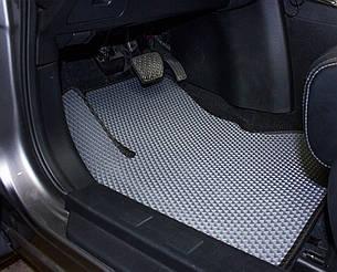 Автоковрики для Nissan X-trail T31 (2007-2014) eva коврики от ТМ EvaKovrik