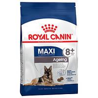 Корм для собак (Роял Канин) ROYAL CANIN Maxi Ageing +8 15 кг - для стареющих собак крупных пород