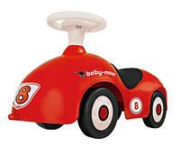 Машинка Каталка Baby Mover Big 56317